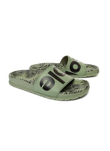 People Ayakkabı Yeşil